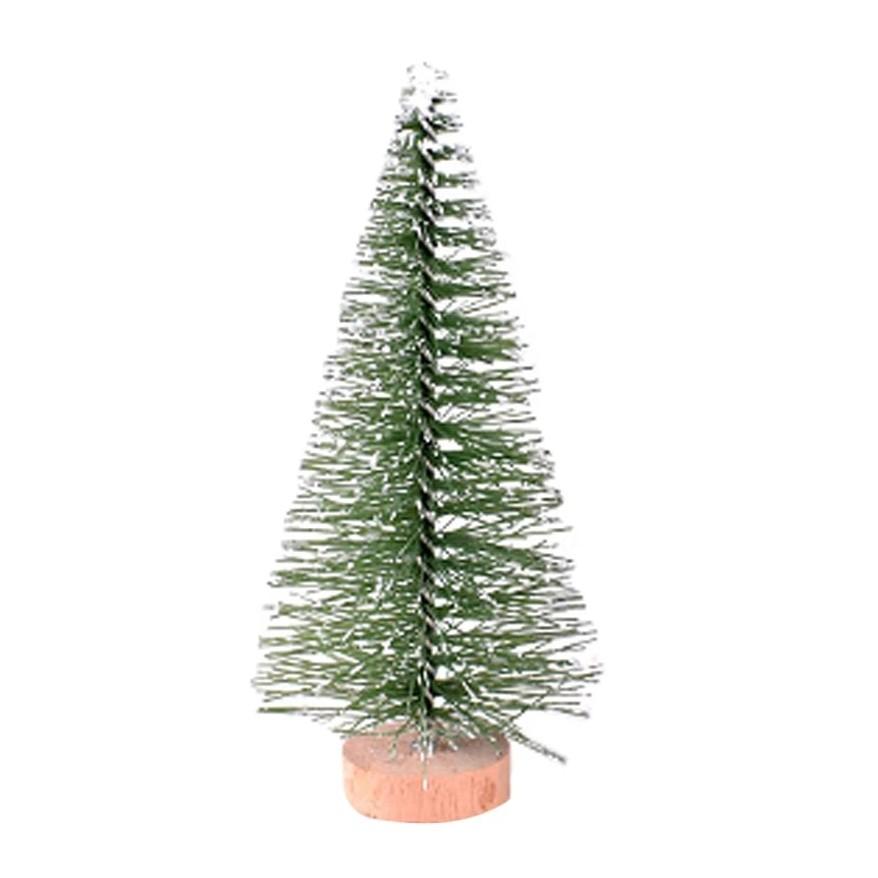 Mini árvore de Natal 14 cm
