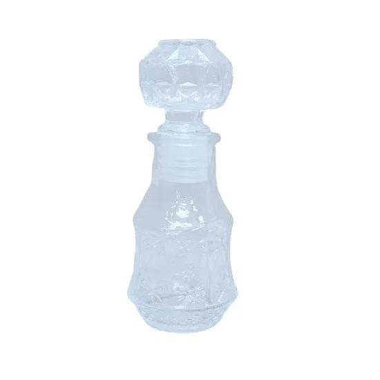 Mini licoreira de vidro - XX3