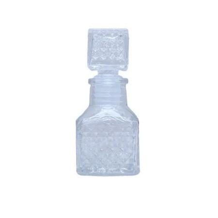 Mini licoreira de vidro - XX4