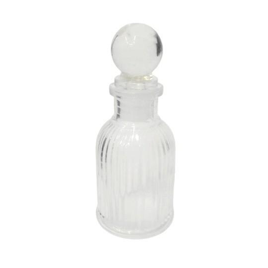 Mini licoreira de vidro - XX9