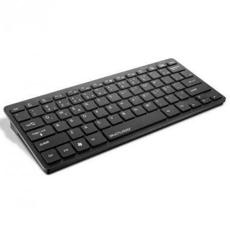 MINI TECLADO MULTILASER TC-154