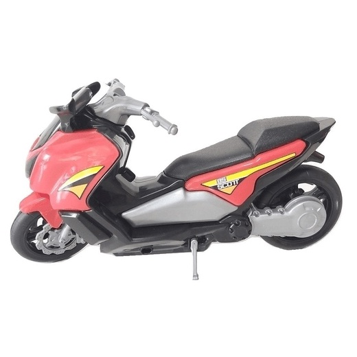 Moto scooter BS Scott