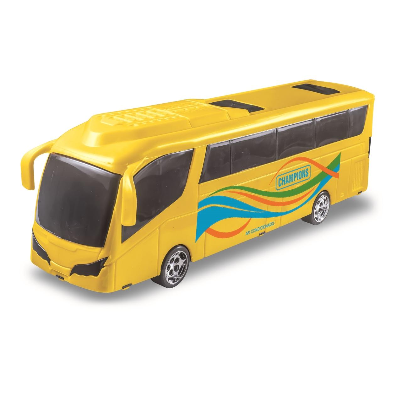 Ônibus Bus Champions