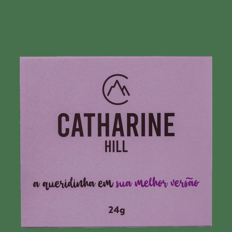 PALETA DE SOMBRAS 30 CORES 1017 CATHARINE HILL