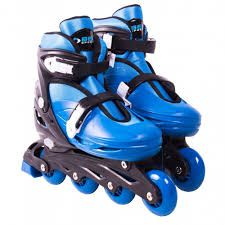 PATINS RADICAL IN-LINE TAM M 33-36