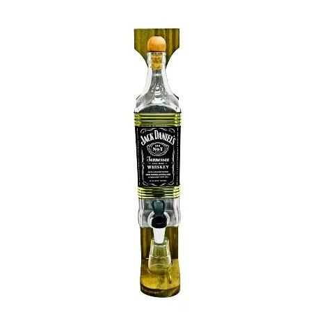 Pingômetro Jack Daniel's
