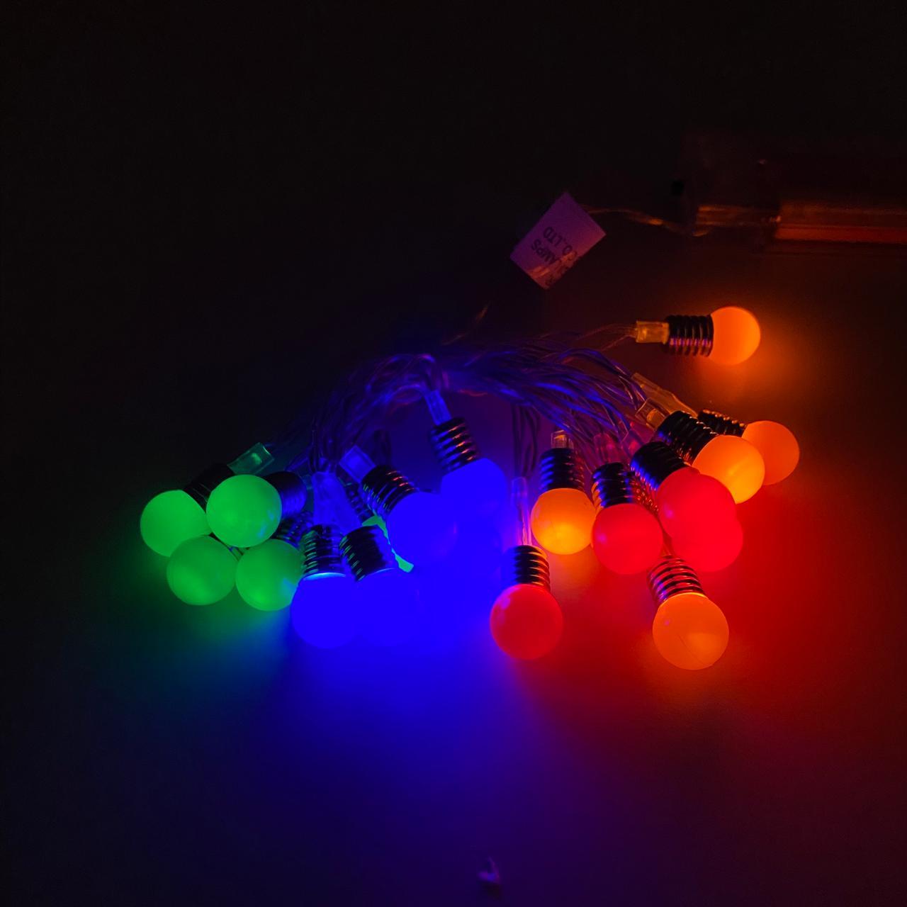 PISCA PISCA LED DECORATIVO