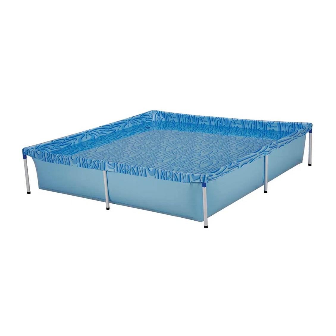 Piscina infantil 1.500 litros