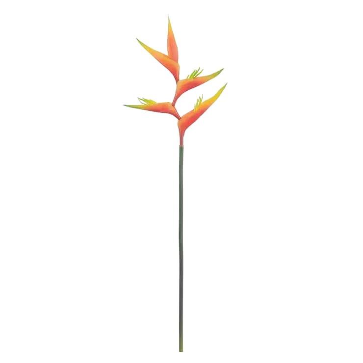 Planta artificial Helicônia 74 cm