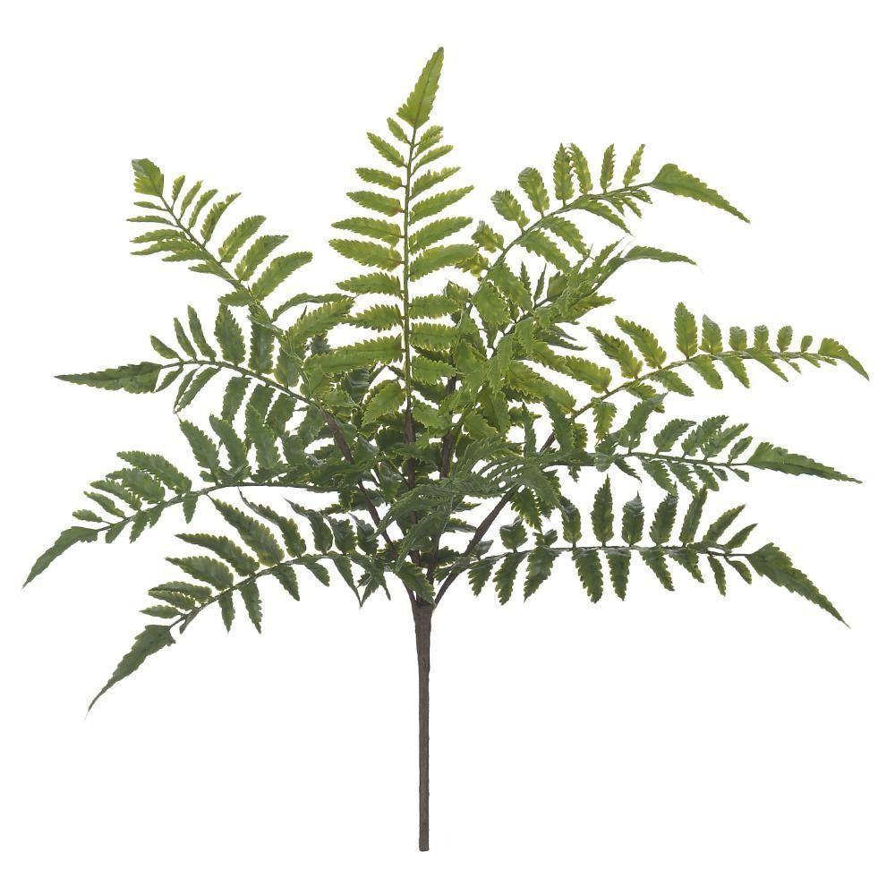 PLANTA ARTIFICIAL SAMAMBAIA 40CM