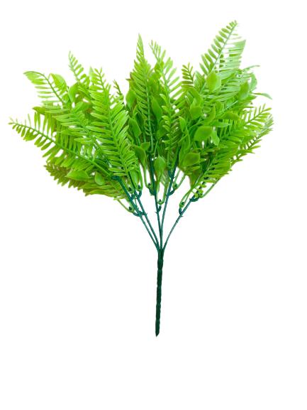PLANTA ARTIFICIAL  - SAMAMBAIA