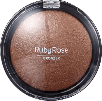 PÓ BRONZEADOR RUBY ROSE 06