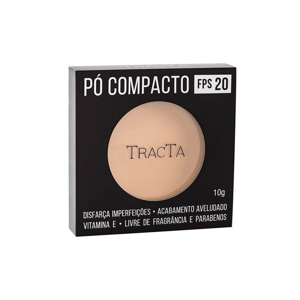 PÓ COMPACTO 01 FPS20