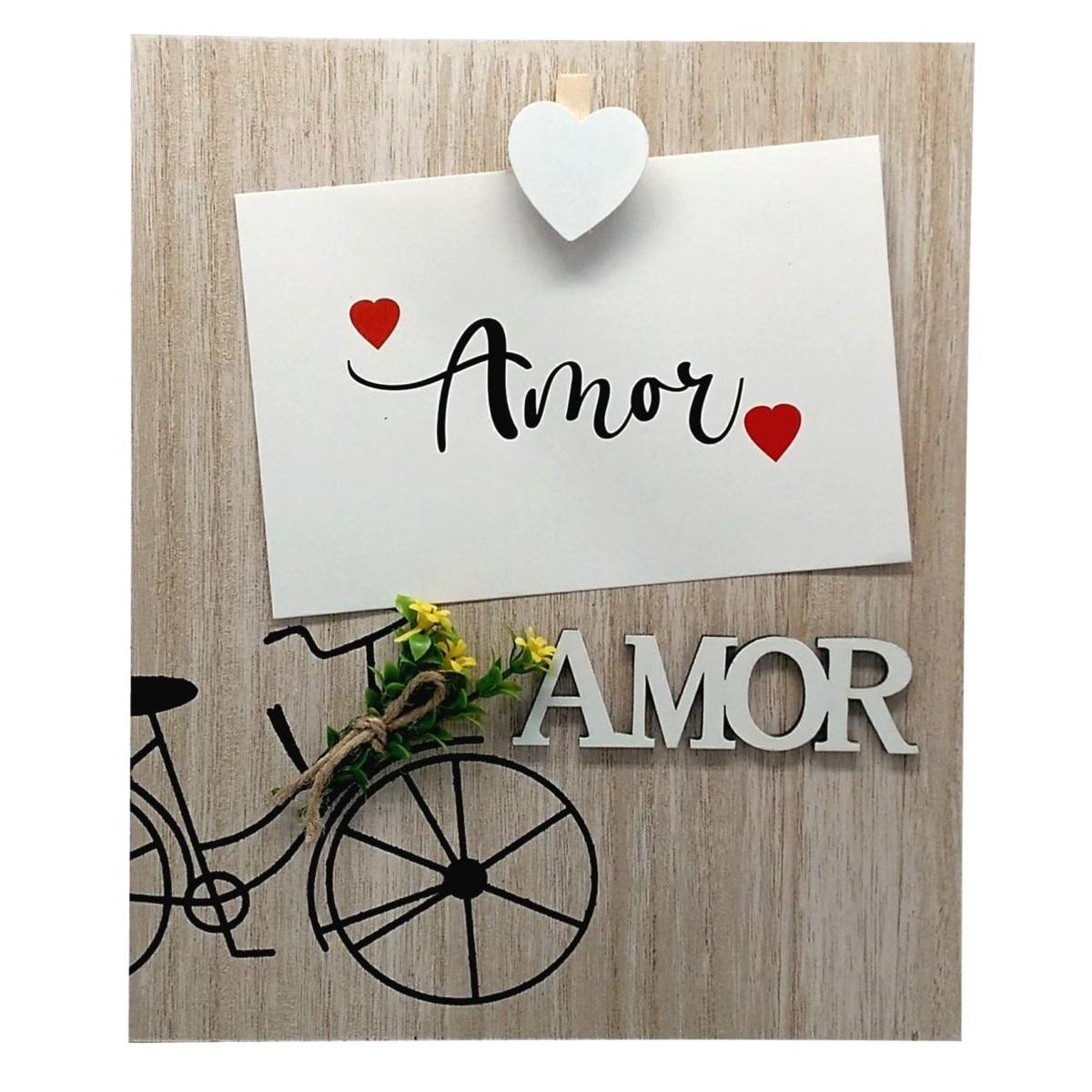 Porta retrato Amor 10x15