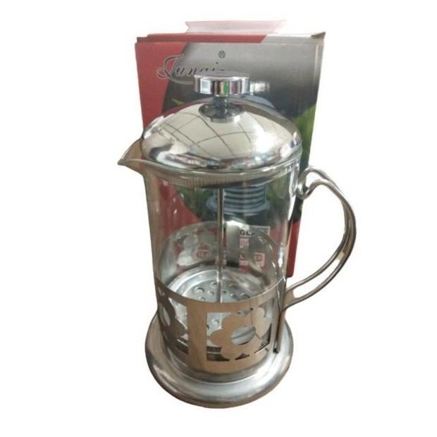 Cafeteira Prensa Francesa 800 ml