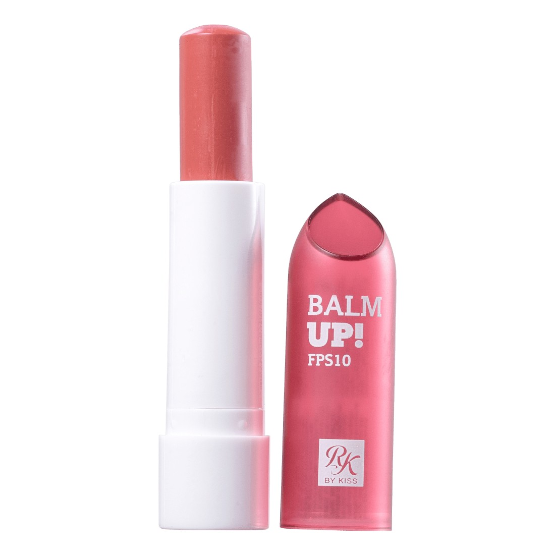 Protetor labial Balm UP! FPS10 RK by Kiss - get up