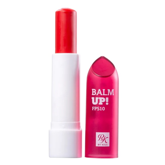 Protetor labial Balm UP! FPS10 RK by Kiss - stand up