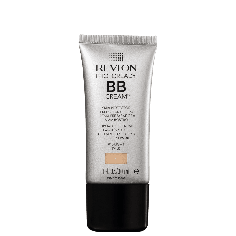 REVLON PHOTOREADY BB CREAM FPS 30 LIGHT