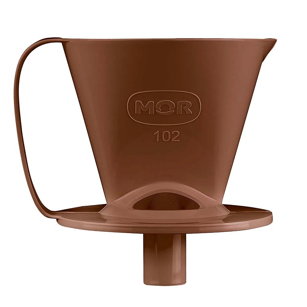 Suporte para filtro de café 102