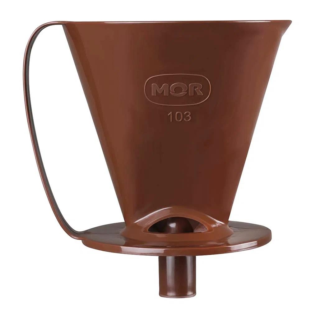 Suporte para filtro de café 103