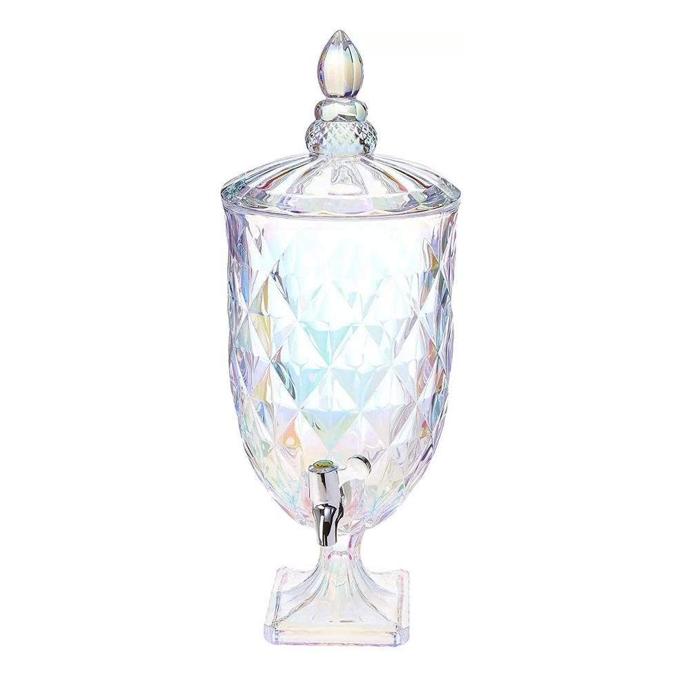 SUQUEIRA RAINBOW DIAMOND COM TORNEIRA ROSE LYOR 5 L