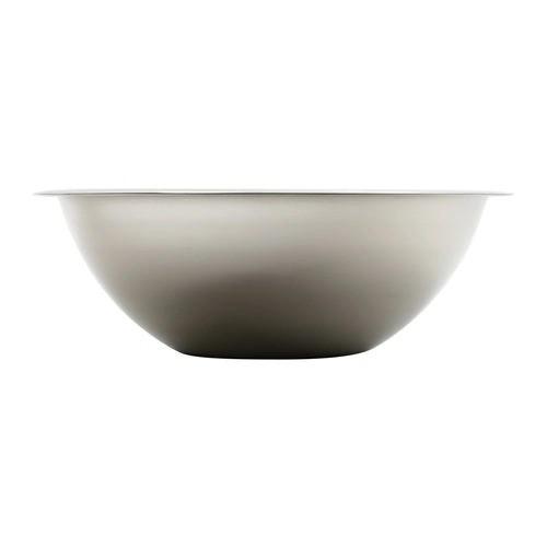 Bowl de aço inox Lyor 18 cm