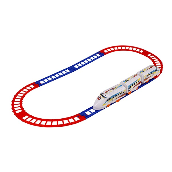Trem elétrico Expresso Hero