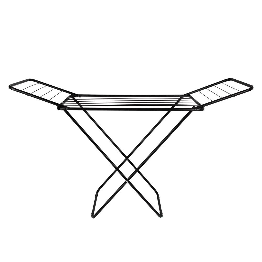 Varal de chão com abas Slim 1,44 m
