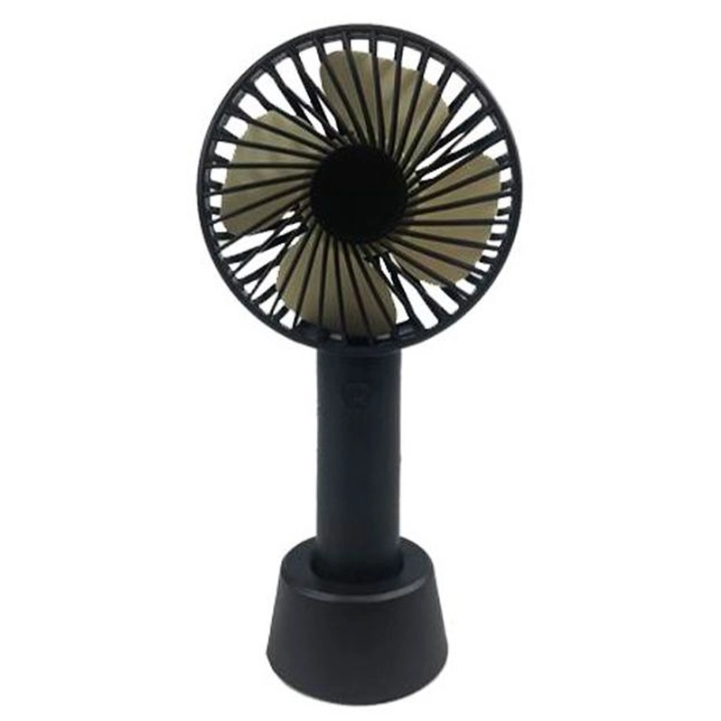 Mini ventilador de mesa