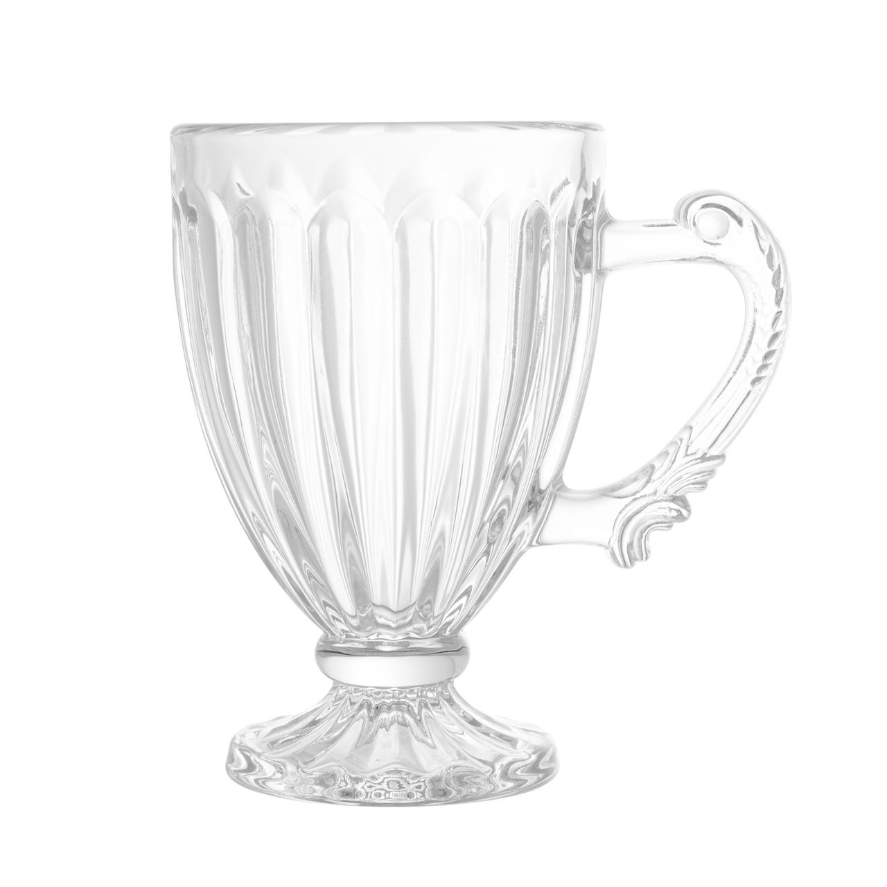 Xícara para café em cristal Renaissance Lyor