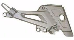Suporte Pedaleira Bacalhau Cbx 250 Twister Direita Original