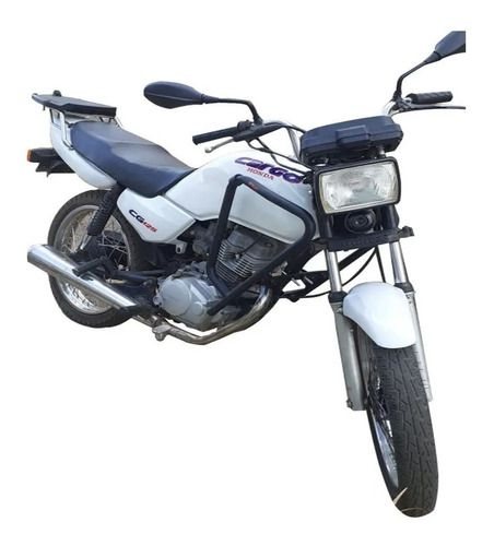Protetor De Motor Carenagem Titan 125/150/160 Ybr Yes Coyote