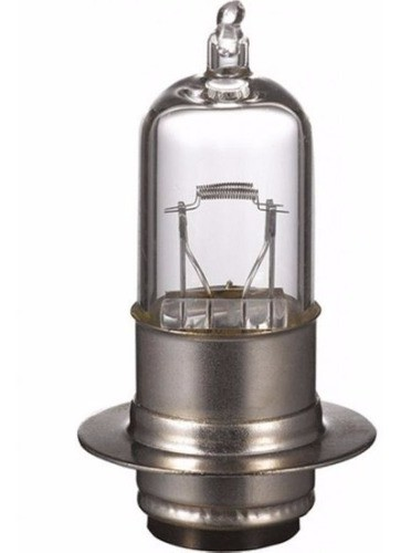 Lampada Farol M5 Moto 12v 35/35w Biz Bros Ate 2012