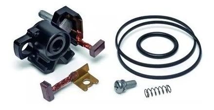 Escova Motor Arranque Completo Fazer 250 2012