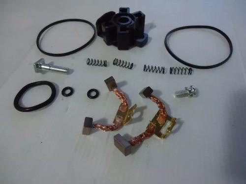 Escova Motor Arranque Crf 230 2008 Em Diante