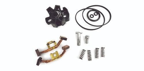 Escova Motor Arranque Cb 300 Xre 300 Crf 230f Twister Nova