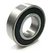 Rolamento Roda Dianteira Titan 125/150 6301 - 10 Peças