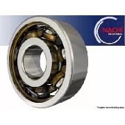 Rolamento 6301 Roda Dianteira Honda Cg Titan Fan Ybr