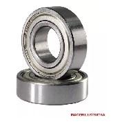 Rolamento 6302 2rs (par) Roda Dianteira Twister Cb 300