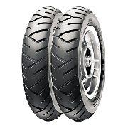 Par Pneu Traseiro + Dianteiro Honda Lead 110 Pirelli Sl 26