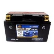 Bateria Moto Ma8.6 Ah Ytz10s Hornet R1 R6 Bmw