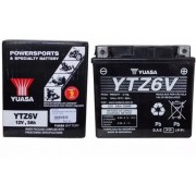 Bateria Ytz6v Titan 150 Mix Fan Bros Xre 300 Original