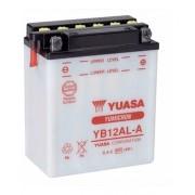 Bateria Yuasa Yb12al-a Bmw Gs650 Xt600 Z Tenere