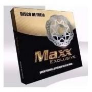Disco Freio Dianteiro Twister Cb 300 Sportivo Maxx