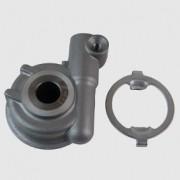 Engrenagem Velocímetro Desmultiplicador Nxr 150 Bros