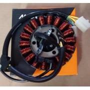 Estator Do Magneto Honda Cb 300 Ate 2012