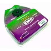 Kit Relação Transmissão Cb 500 Com Retentor