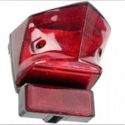 Lanterna Traseira Completa Com Lampada Cb 300 Xre 300