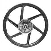 Roda Bros 160 Xre 190 Esdd 6p-preto F Disco Diant + Tras Par
