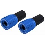 Slider Cb 300 Azul Alumínio
